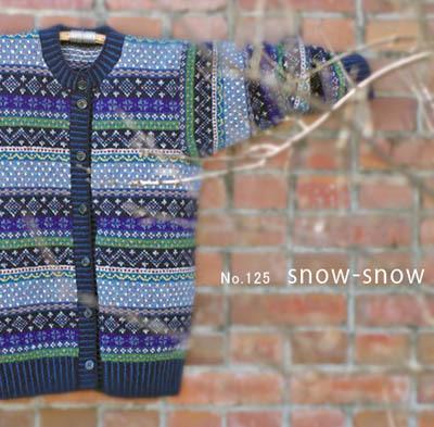 No125snowsnow
