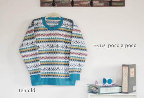 No146pocoapoco